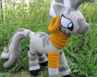 Zecora Pattern - My Little Pony