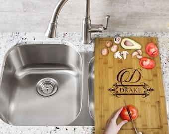 Sink cutting board   Etsy
