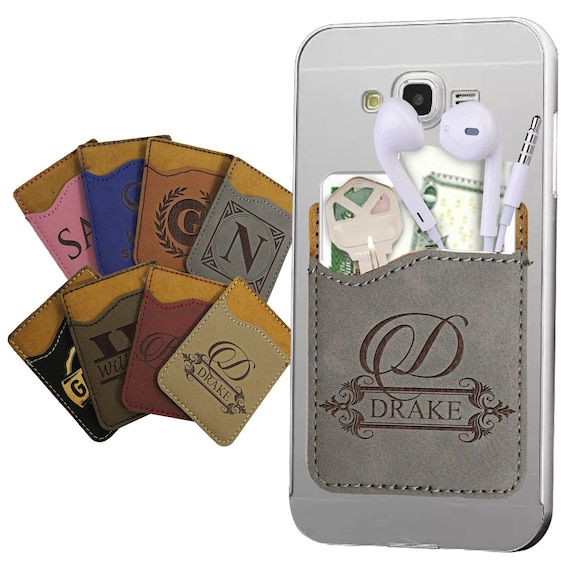 image 0 - Phone Card Holder Custom
