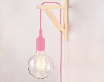 Plug in wall light, Wall lamp adjustable, Plug in wall sconce, Wall sconce light, Nordic lamp, Wall sconce, Wall lamp plug in, Bracket lamp