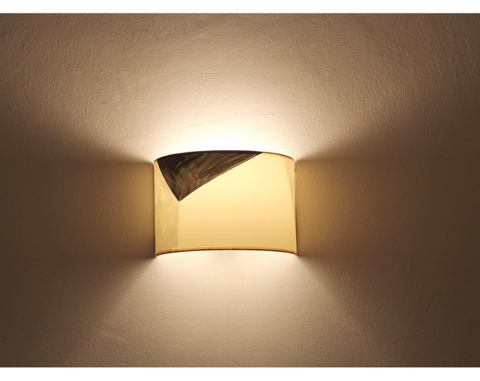 Plug in wall sconce MAUD,  Plug in Sconce, Wall lampshade, Lamp Shade Wall, Plug In Lighting, Wall Sconce Light, Wall lamp plug in, Sconce