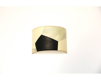Wall sconce, Plug in wall sconce,  Wall sconce plug in, Wall sconce MAUD, Sconce geometric shapes, Mid century sconce, Wall lamp shade, lamp