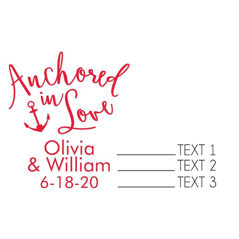 Anchored In Love Shot Glass Favors Personalized Shot Glasses 24 Custom Nautical Shot Glass Wedding Favors