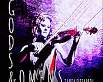 Music - Blue Ridge - Original instrumental by Tania Elizabeth