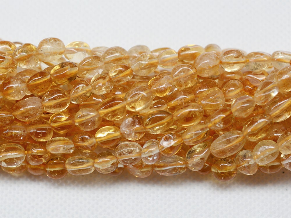 0183 quartz cristal de citrine naturelle chips galets en. Black Bedroom Furniture Sets. Home Design Ideas