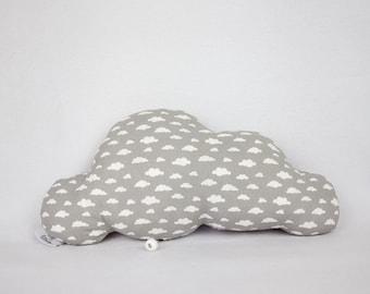 Musical Cloud cushion