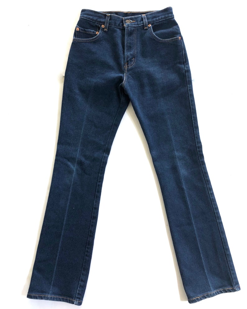 Size 2932 Wrangler Denim Pant 90s Fashion 80s Vintage Jeans Boot Leg