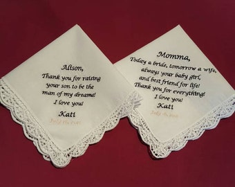 Short Sayings Mother Of The Bride And Mother Of The Groom Etsy