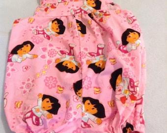Sale 12-18 month Dora bubble suit/romper