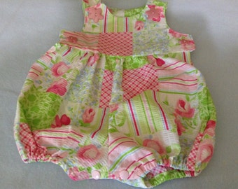 Sale 0-3 month baby girl romper