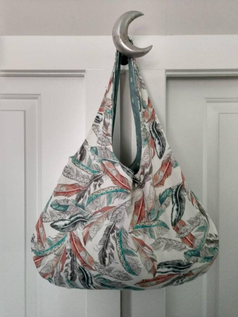 Reversible Purse Reversible Hobo Bag  59612e6b68fa4