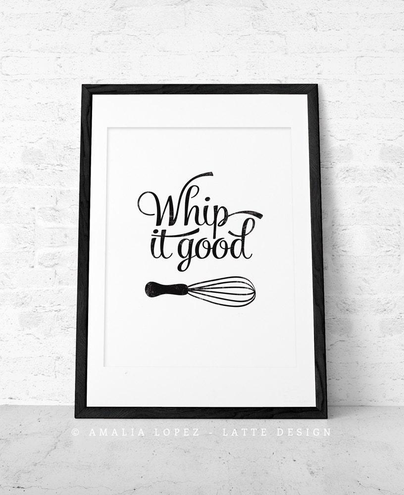 Muttertag Peitsche es guten Küche print Küche Wandkunst Küche