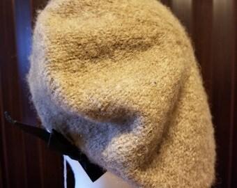 fd1f008bb1c0b Shetland Wool Scottish Bonnet