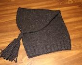 Black Shetland Wool Voyag...