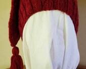 Turkey Red Shetland Wool ...