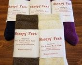 Women's Wool Socks - ...