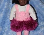 Pink Ballerina Costume fo...