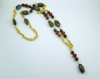 Sonya necklace