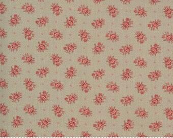 Jardin de Fleurs Roche 13896 14 by French General for Moda Fabrics - by the half-yard