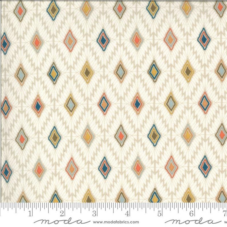 Cider Roasted Marshmallow 30643 11 by BasicGrey for Moda Fabrics by the half-yard