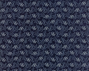 PreSale - Holly Woods Midnight 44175 16 by 3 Sisters for Moda Fabrics - Quilt, Christmas