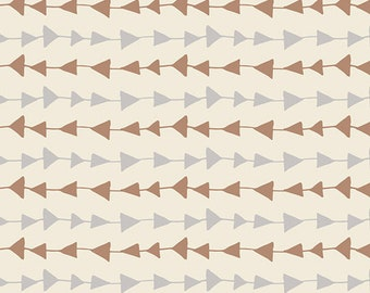 Hello Bear Fabric Follow Me Moonlight HBR-5436 by Bonnie Christine for Art Gallery Fabrics - by the half yard