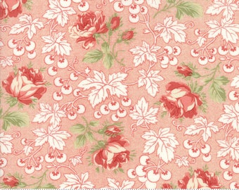 Victoria Rouge 44161 14 by 3 Sisters for Moda Fabrics - Quilt, Quilting, Crafts