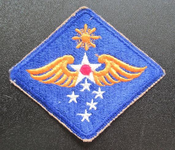 Forces FAR EAST patch U.S