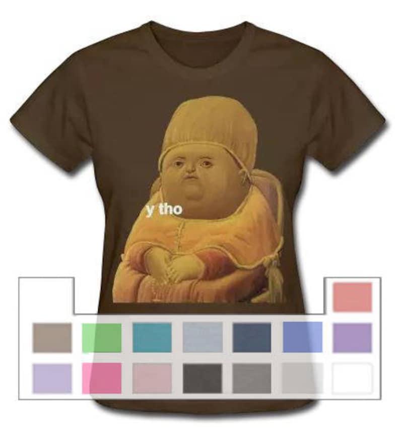 05188613fdf Y THO T-Shirt