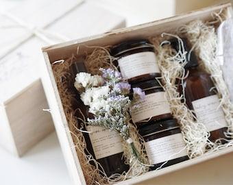 New Mom and Baby Gift Box & New mom gift box | Etsy