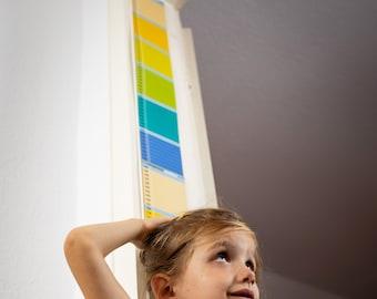 measuring bar for children - centimeter