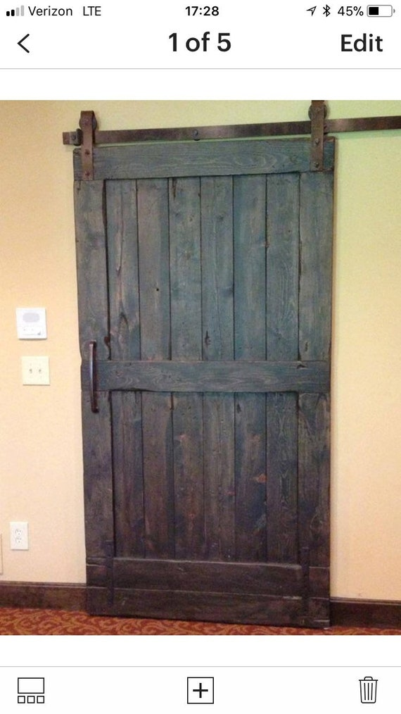 fuse box barn door 47x38 etsy rh etsy com