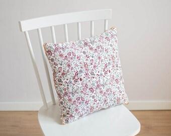Pillow - flowers