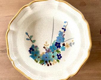 Mikasa Renaissance Monique SET 2 Soup Salad Pasta Bowls 9 Vintage Fine China Dinnerware at Vintageway Furniture 8468