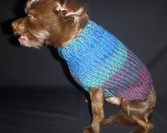 7125ce5a59a5 NEW-Lightweight Small Dog Sweaters-NEW COLORS