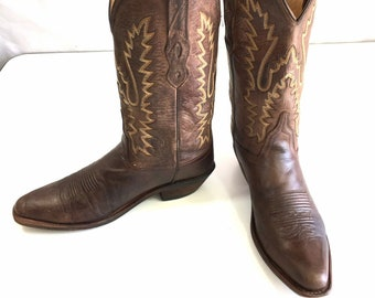 7cff5fcafa6 Code west boots   Etsy