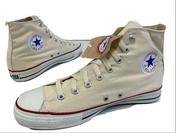 converse sneakers 90s usa - Gem