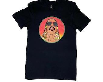 Stevie - Unisex Crewneck T-Shirt