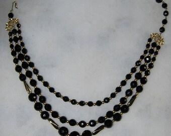 signed schiaparelli necklace