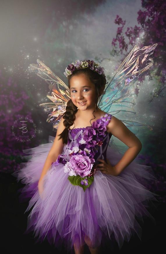 blue fairy dress flower tutu dress fairy tutu dress Blue flower adult dress flower fairy tutu dress ladies tutu dress fairy tutu,