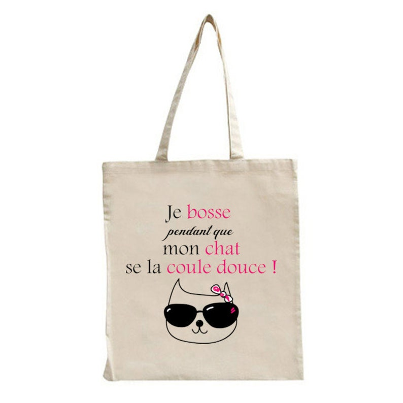 purse wallet shopping Fashion kit French slogan, tote bag