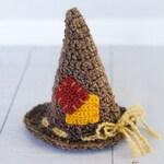 Scarecrow Hat - Wizard of Oz - Newborn Scarecrow Hat- Baby Scarecrow - Toddler Scarecrow Hat - Halloween Costume - Sibling Costume