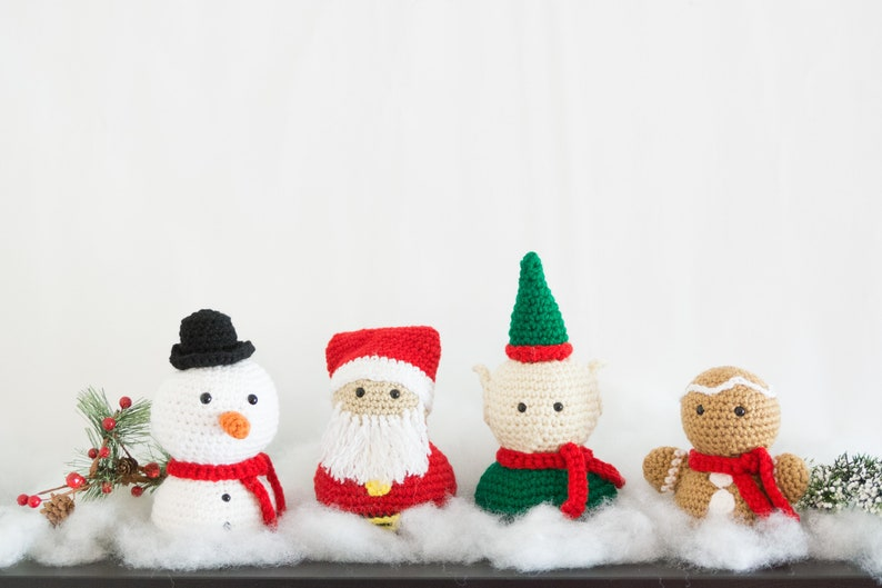 Christmas Mantle Decorations  Holiday Mantle Decor  image 0