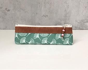 pencil case cosmetic bag