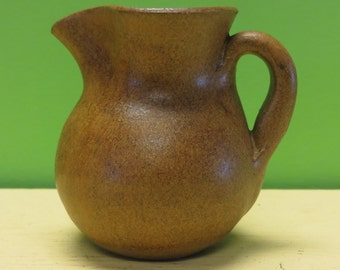 w j gordy pottery
