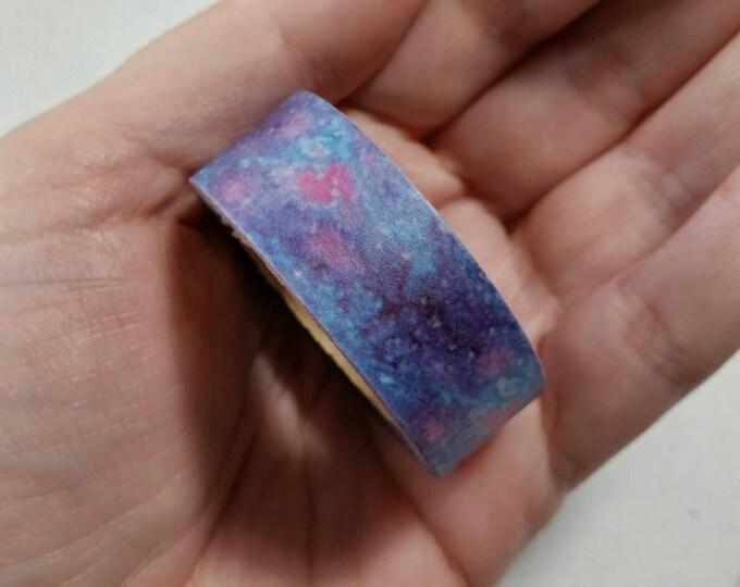 Galaxy Washi Tape Roll