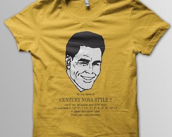 Typester Century Nova Tee Shirt