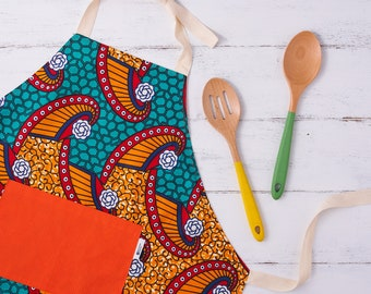 APRONS & OVEN GLOVES