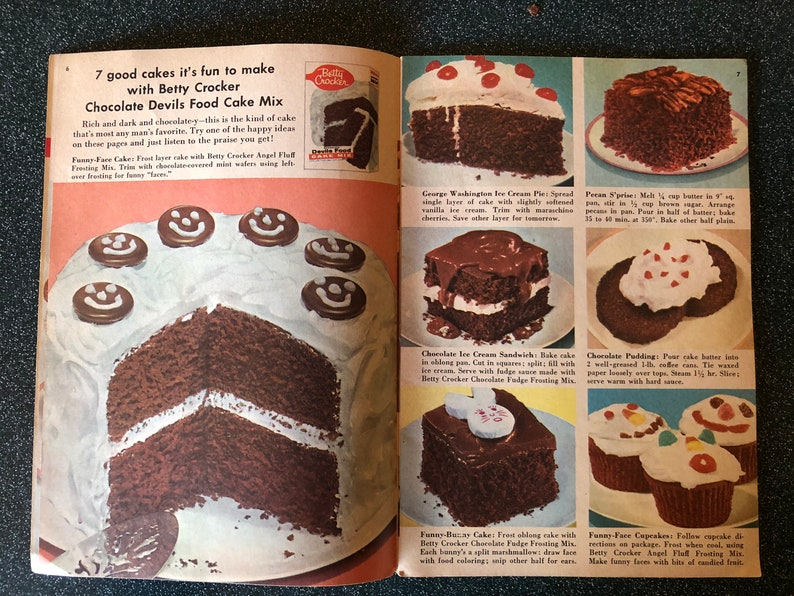 How To Have The Most Fun With Cake Mixes By Betty Crocker