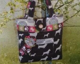 0294e17b6232d SALE Dark Red Handbag Canvas Shoulder Bags Brick Red Handbags | Etsy